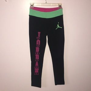 JORDAN LEGGINGS